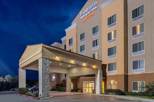 Check Expedia for Availability of Fairfield Inn & Suites by Marriott San Antonio NE/ Schertz