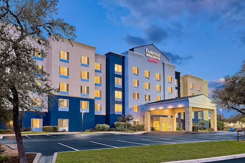 Great Place to stay Fairfield Inn & Suites by Marriott San Antonio NE/ Schertz near Schertz