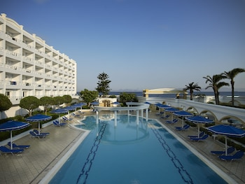 Mitsis Grand Beach Hotel - All Inclusive