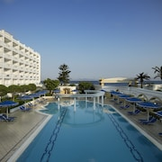 Mitsis Grand Hotel Beach Hotel