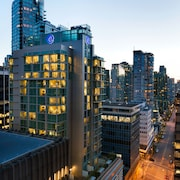 Book The Best Hotels In Vancouver For 2021 Free Cancellation On Select Hotels Expedia Ca