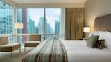 Coast Coal Harbour Hotel - Vancouver Hotels