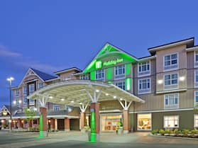 Holiday Inn Hotel & Suites Surrey East Cloverdale, an IHG Hotel