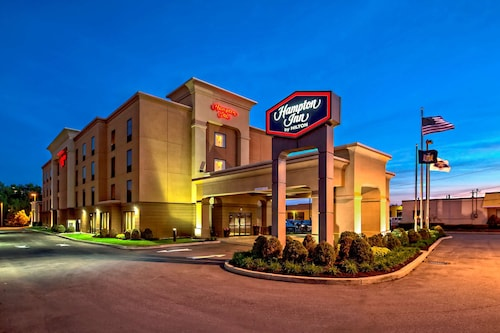Hampton Inn Rochester Irondequoit