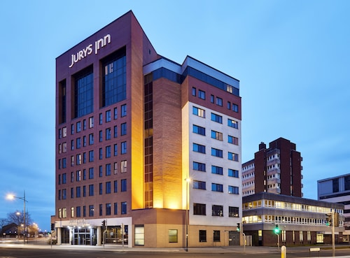 Jurys Inn Swindon