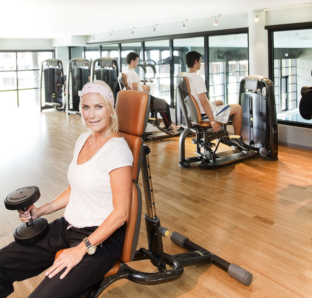 Fitness Facility, Norefjell Ski & Spa, an Ascend Hotel Collection Member