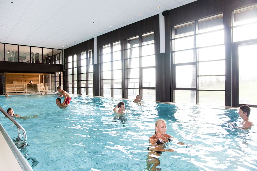 Indoor Pool, Norefjell Ski & Spa, an Ascend Hotel Collection Member