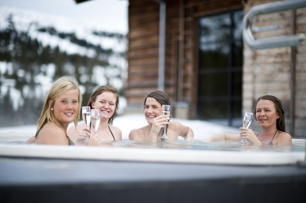 Spa, Norefjell Ski & Spa, an Ascend Hotel Collection Member