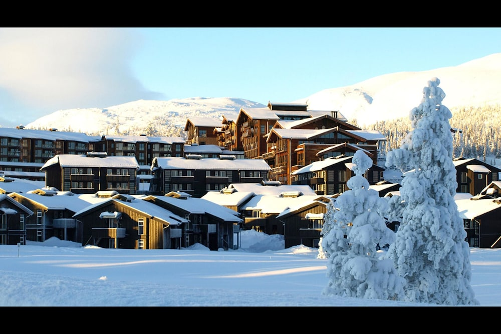 Exterior, Norefjell Ski & Spa, an Ascend Hotel Collection Member