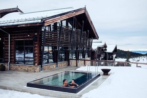Norefjell Ski & Spa, an Ascend Hotel Collection Member
