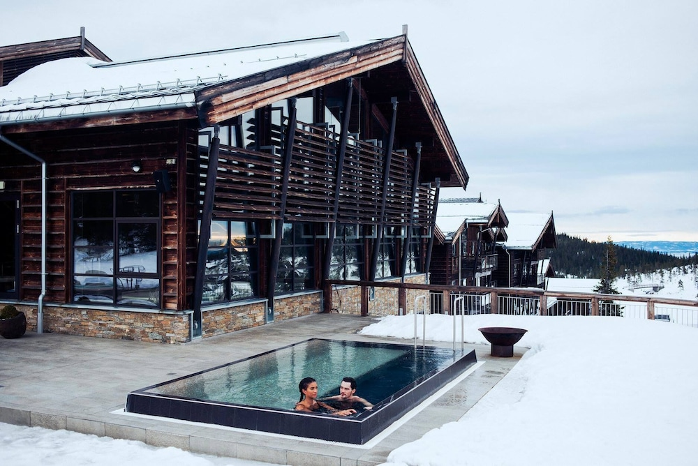 Featured Image, Norefjell Ski & Spa, an Ascend Hotel Collection Member