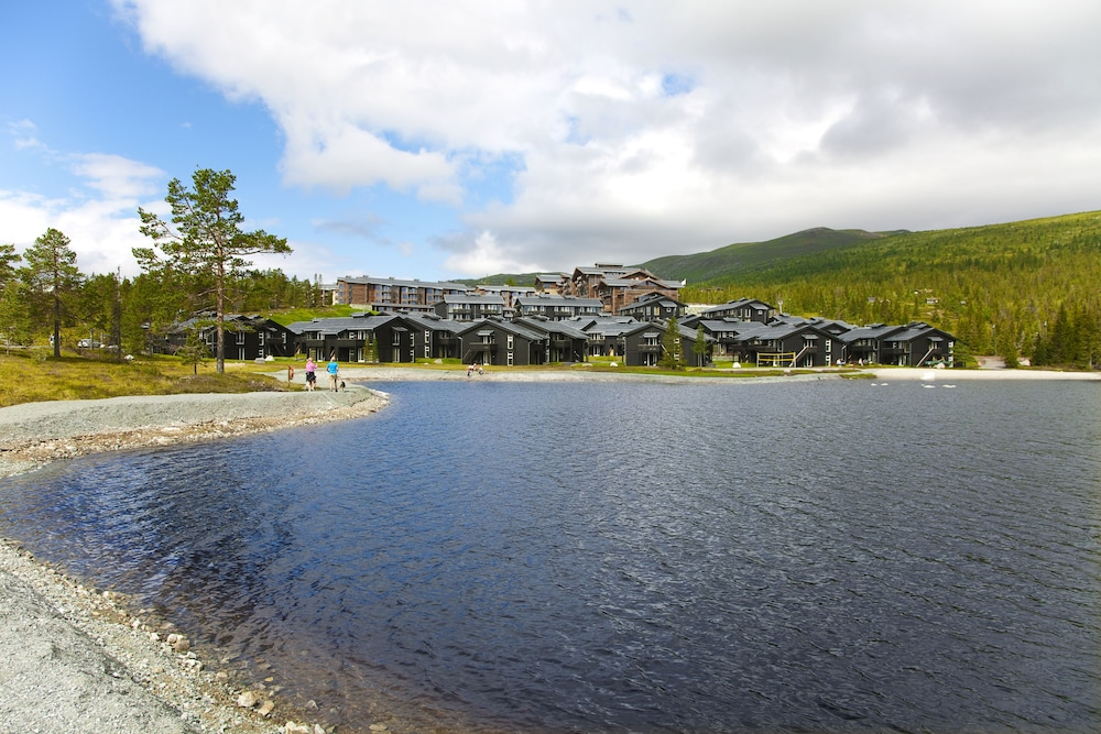 Lake, Norefjell Ski & Spa, an Ascend Hotel Collection Member