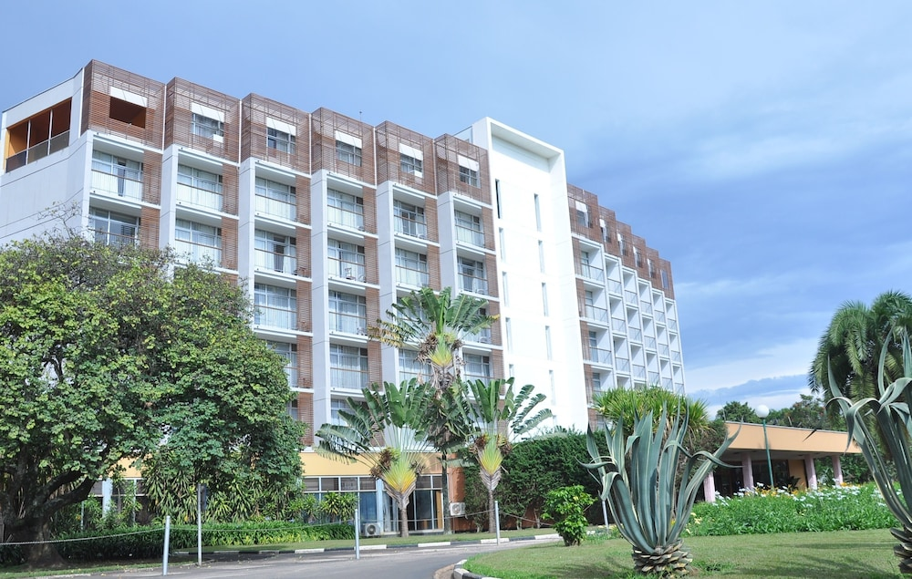 Featured Image, Marasa Umubano Hotel