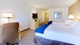Holiday Inn Express Hotel and Suites West Valley - West Valley City Hotels