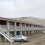 Americas Best Value Inn Alpine