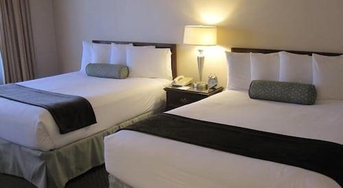 The Inn At Virginia Mason Seattle 2019 Room Prices
