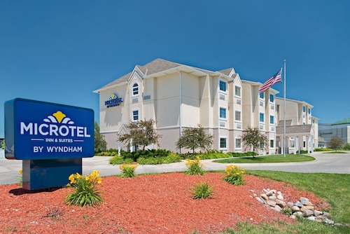 Check Expedia for Availability of Microtel Inn & Suites by Wyndham Council Bluffs
