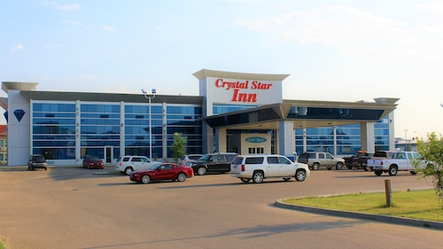 Crystal Star Inn Edmonton Airport