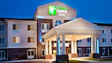 Holiday Inn Express Hotel & Suites Dubuque - Dubuque Hotels