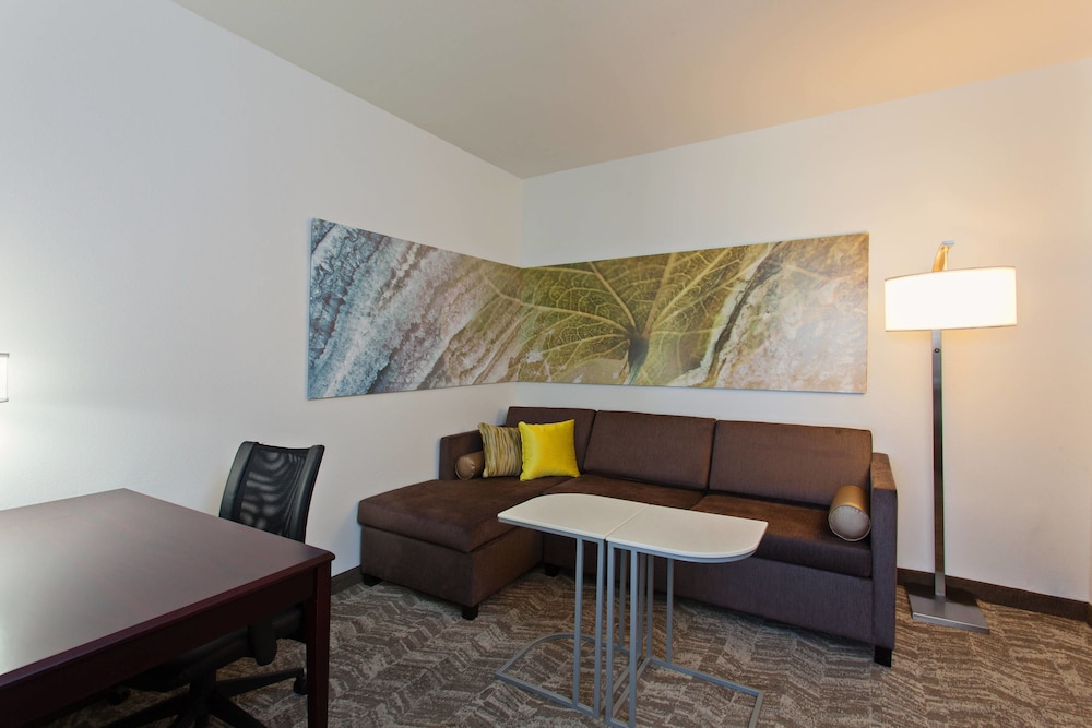 Room, SpringHill Suites by Marriott El Paso