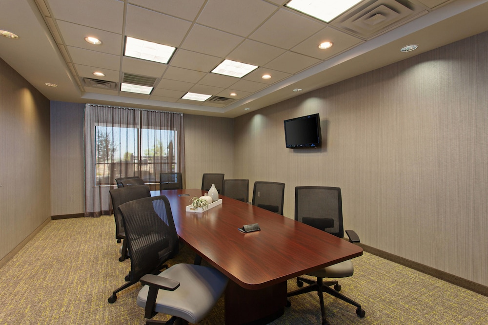 Meeting Facility, SpringHill Suites by Marriott El Paso