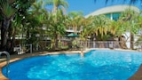 Lord Byron Resort - Byron Bay Hotels
