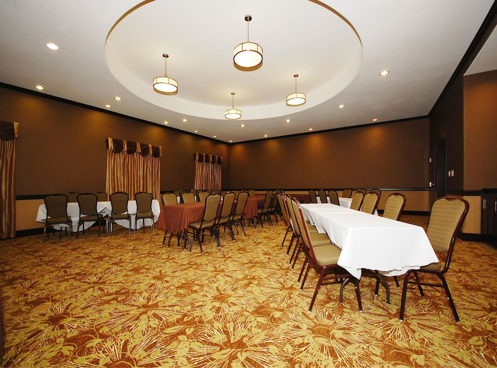Meeting Facility, Best Western Plus Texoma Hotel & Suites