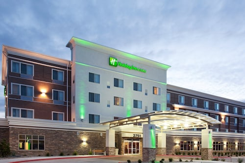 Holiday Inn and Suites Grand Junction, an IHG Hotel