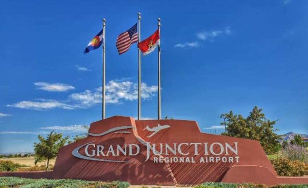 Point of Interest, Holiday Inn and Suites Grand Junction, an IHG Hotel