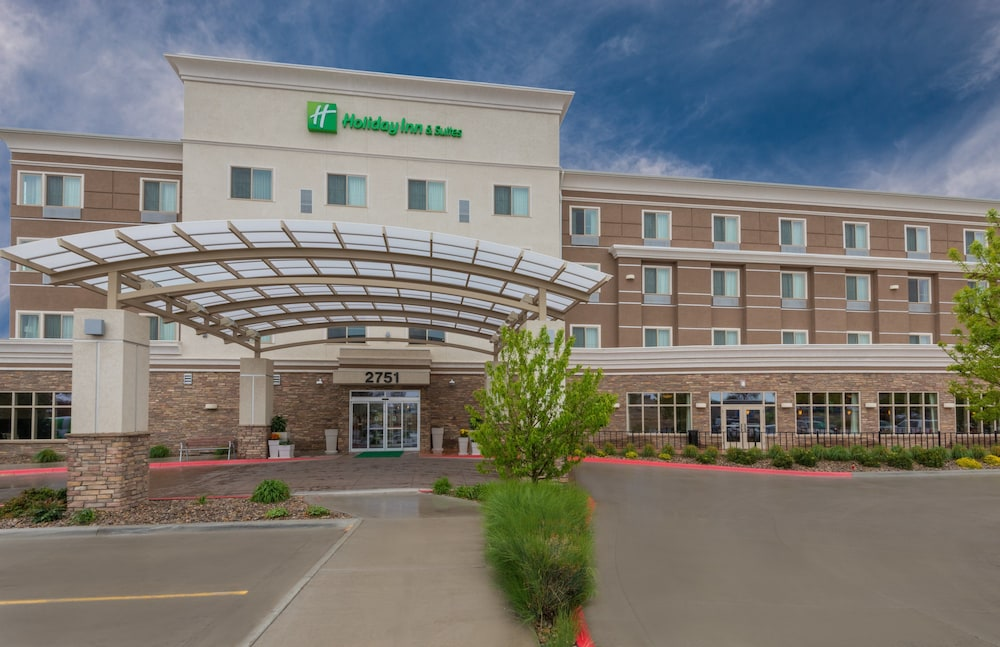 Exterior, Holiday Inn and Suites Grand Junction, an IHG Hotel