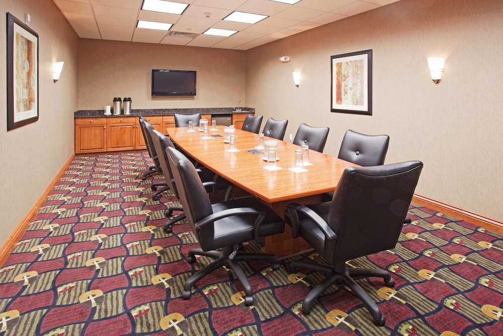 Meeting Facility, Holiday Inn and Suites Grand Junction, an IHG Hotel