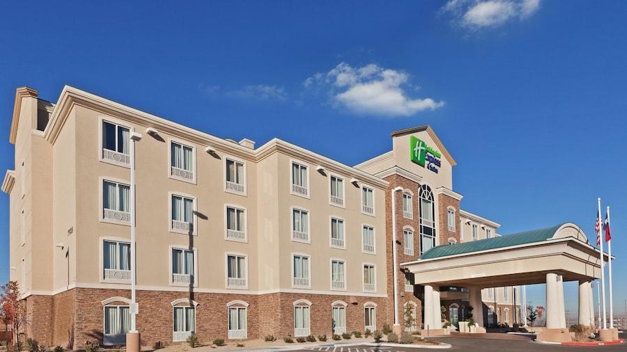 Holiday Inn Express Hotel & Suites EL PASO, an IHG Hotel