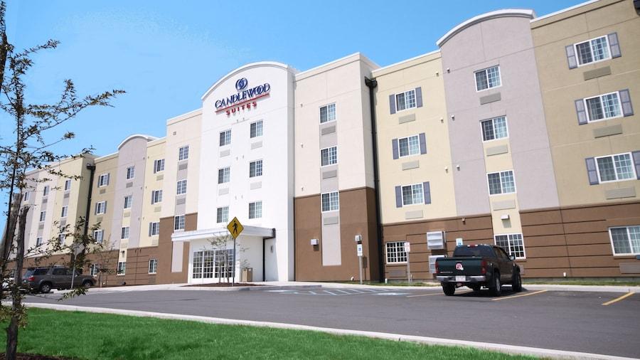 Candlewood Suites Watertown Fort Drum, an IHG Hotel