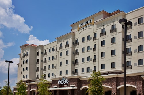 Great Place to stay Staybridge Suites Baton Rouge-Univ At Southgate near Baton Rouge