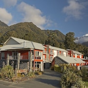 Distinction Fox Glacier Te Weheka Boutique Hotel