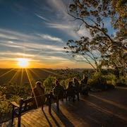 Binna Burra Sky Lodges and Mountain Lodge