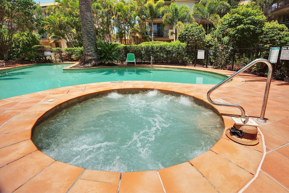 Turtle Beach Resort Mermaid Beach, AUS - Best Price Guarantee