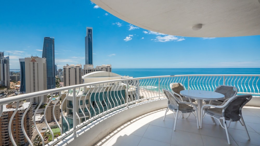 Aegean Apartments Surfers Paradise Aus Best Price Guarantee Lastminute