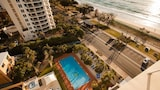 Chateau Beachside - Surfers Paradise Hotels