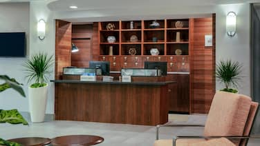 Four Points by Sheraton Fort Lauderdale Airport - Dania Beach