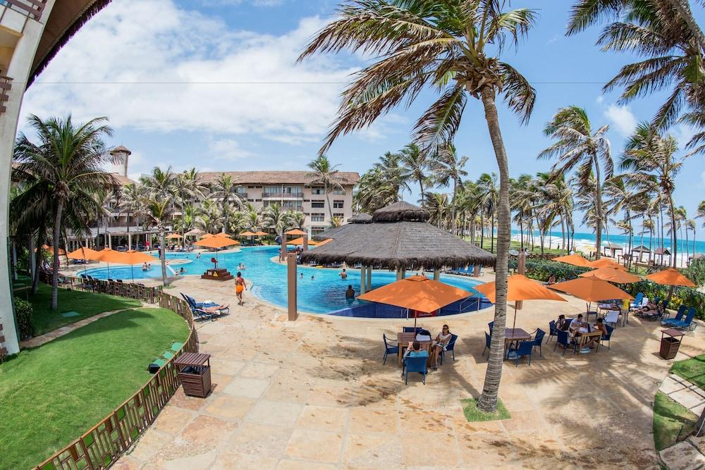 Beach Park Suites Resort Faciliteiten En Beoordelingen 2018 Expedia Nl