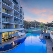 The Landmark Resort Nelson Bay