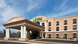 Holiday Inn Express Hotel & Suites PERRY - Perry Hotels