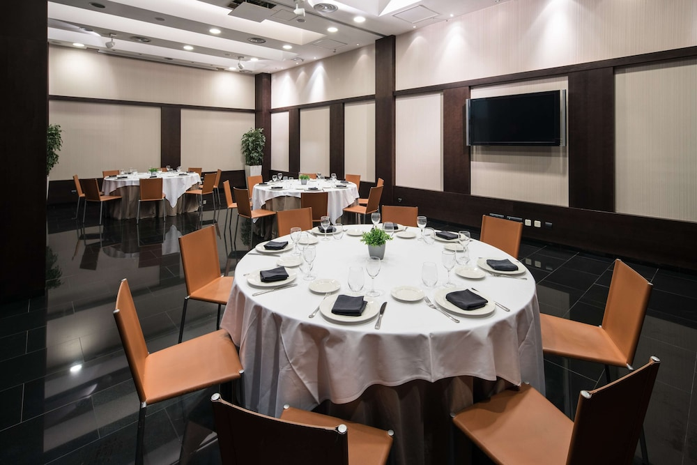 Meeting Facility, Catalonia Rigoletto Hotel