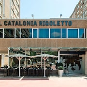 Catalonia Rigoletto Hotel