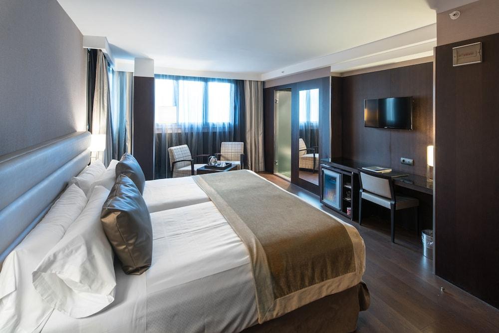Catalonia Rigoletto Hotel Barcelone