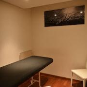 Sala de tratamientos