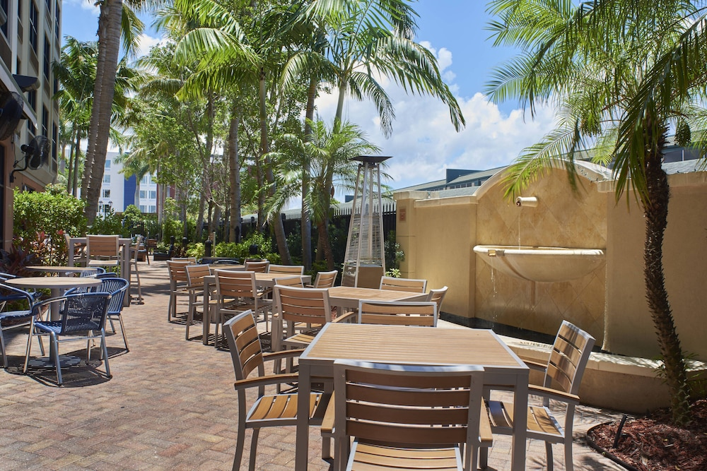 Restaurant, Four Points by Sheraton Punta Gorda Harborside