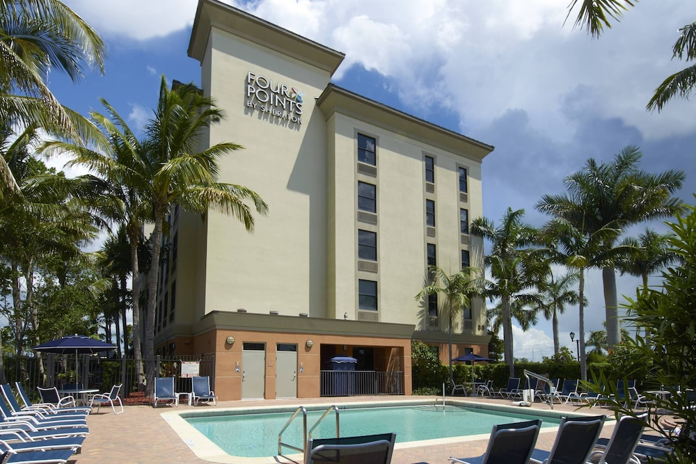 Sports Facility, Four Points by Sheraton Punta Gorda Harborside