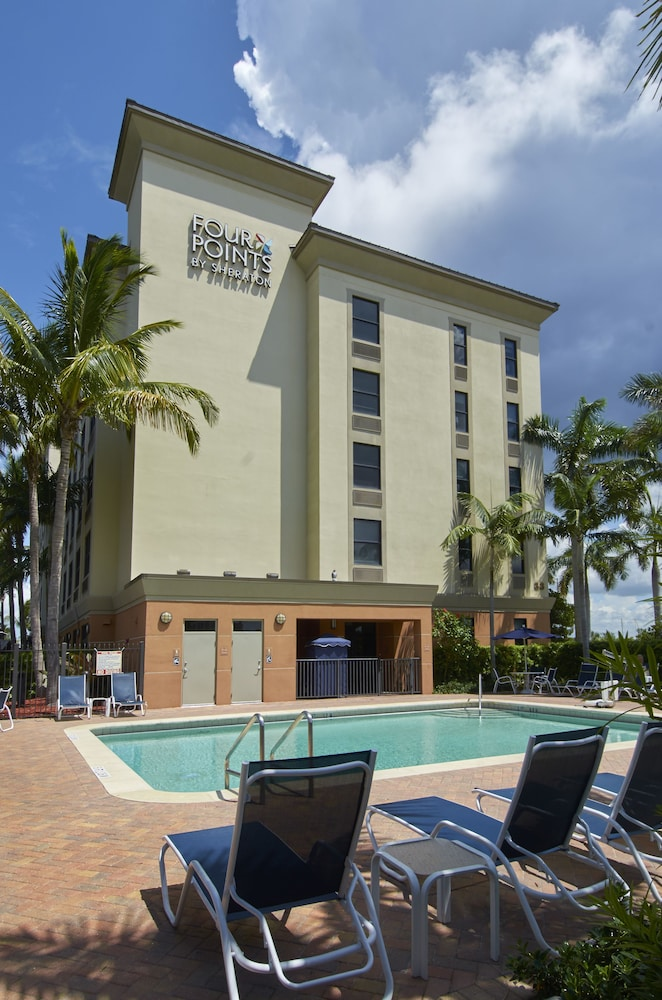 Pool, Four Points by Sheraton Punta Gorda Harborside